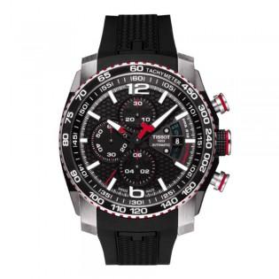 Tissot T079.427.27.057.00 Men's PRS 516 Extreme Automatic Rubber Strap Watch