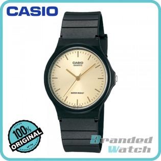 Casio MQ-24-9ELDF Unisex Analog Quartz Resin Watch MQ-24-9E