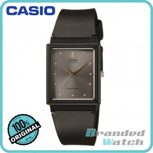 Casio MQ-38-8ADF Unisex Analog Quartz Square Resin Watch MQ-38-8A