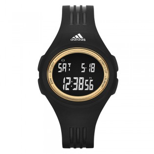Adidas ADP3158 Unisex Uraha Black Digital Watch