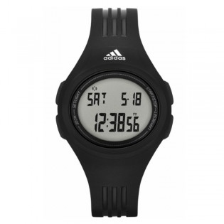 Adidas ADP3159 Unisex Uraha Black Digital Resin Watch