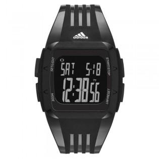 Adidas ADP6094 Men's Duramo Mid Sized Digital Black Resin Watch