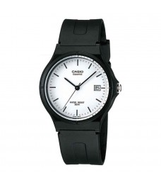 Casio MW-59-7EVDF Unisex Quartz Analog Date Display Resin Watch MW-59-7E