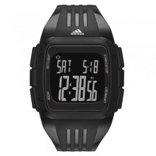 Adidas ADP6090 Men's XL Duramo Black Digital Watch