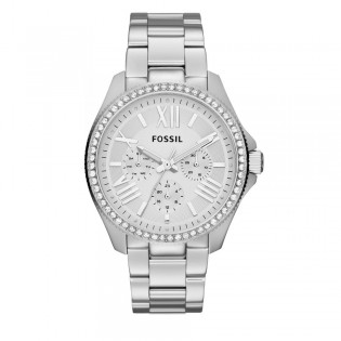 Fossil AM4481 Women's Cecile Multifunction Steel Watch