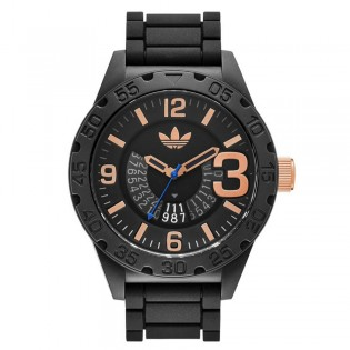 Adidas ADH3082 Men's Original Newburgh Silicone Watch