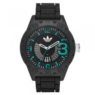 Adidas ADH3111 Men's Original Newburgh Silicone Watch