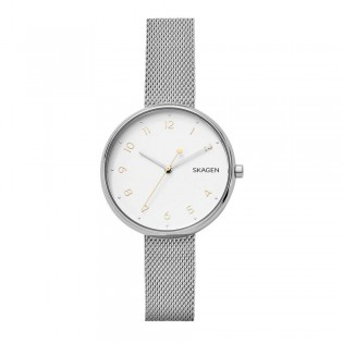 Skagen SKW2623 Women's Signatur Quartz Steel Mesh Watch