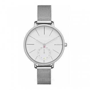 Skagen SKW2358 Women's Hagen Quartz Steel Mesh Watch