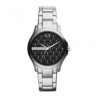 Armani Exchange AX5226 Women's Dress Quartz Steel Watch