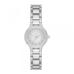 DKNY NY2391 Women's Chambers Quartz Steel Watch