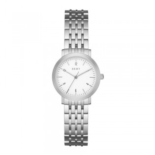 DKNY NY2509 Women's Minetta Quartz Steel Watch