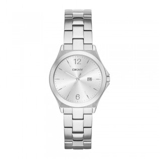 DKNY NY2365 Women's Parsons Quartz Steel Watch
