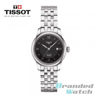 Tissot T006.207.11.058.00 Women's Le Locle Automatic 29mm Swiss Made Steel Woman Watch