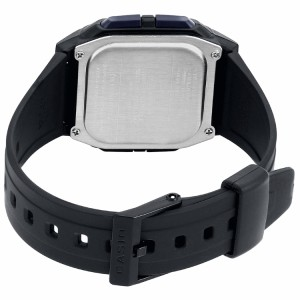 Casio DB-36-1AVDF Man Data Bank Digital 10 Year Battery Life Casual Resin Watch Kids / Unisex DB-36-1AV DB-36-1A