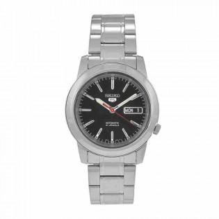 Seiko SNKE53K1 Men's Seiko 5 Automatic Stainless Steel Gent Watch