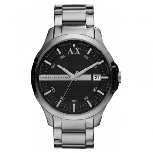 Armani Exchange AX2103 Men's Dress Quartz Stainless Steel Watch