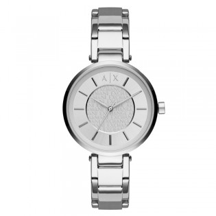 Armani Exchange AX5315 Women's Street Quartz Steel Watch