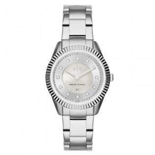 Armani Exchange AX5430 Women's Dylan Quartz Steel Watch