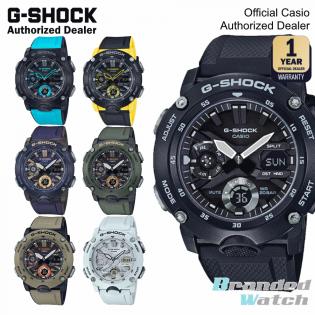 [OFFICIAL CASIO WARRANTY] Casio G-Shock GA-2000 GA2000 Original Watch (watch for man / jam tangan lelaki / casio watch for men / jam digital / g shock original) GA-2000-1A2 GA-2000-3A GA-2000-2A GA-2000-1A9 GA-2000S-1A GA2000S GA-2000S-7A GA-2000S-1A