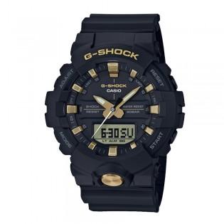 [OFFICIAL CASIO WARRANTY] Casio G-Shock GA-810B-1A9 GA810B-1A9 Digital Analog Resin Watch (watch for man / jam tangan lelaki / casio watch for men / casio watch / men watch / watch for men / jam digital / g shock original / jam ori) GA810B GA810B1A9