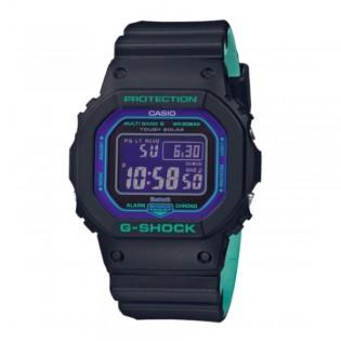 [OFFICIAL CASIO WARRANTY] Casio G-Shock GWB5600BL GWB-5600BL-1 Joker Original Watch (watch for man / jam tangan lelaki / casio watch for men / casio watch / men watch / watch for men / jam digital / g shock original / jam ori) GWB5600BL1 GWB-5600BL-1D