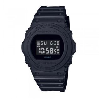 Casio G-Shock DW-5750E-1B Men's Digital Blackout Original Resin Watch (watch for man / jam tangan lelaki / casio watch for men / casio watch / men watch / watch for men / jam digital) DW5750E-1B DW5750E