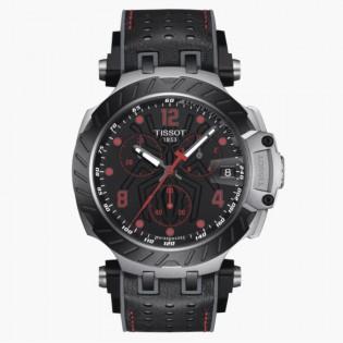 [Official Warranty] Tissot T115.417.27.057.01 MEN'S TISSOT T-RACE MARC MARQUEZ 2020 LIMITED EDITION 3993 PIECES (watch for men / jam tangan lelaki / tissot watch for men / tissot watch / men watch)