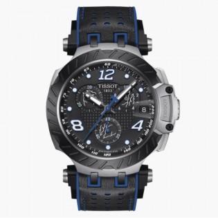 [Official Warranty] Tissot T115.417.27.057.03 MEN'S TISSOT T-RACE THOMAS LÜTHI 2020 LIMITED EDITION 1212 PIECES (watch for men / jam tangan lelaki / tissot watch for men / tissot watch / men watch)