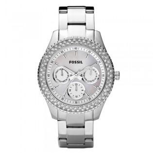 Fossil ES2860 Women's Stella Multifunction Steel Watch