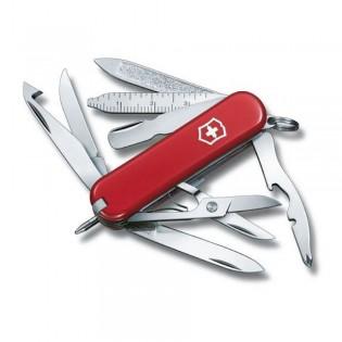 Victorinox MiniChamp Red Multitool 0.6385