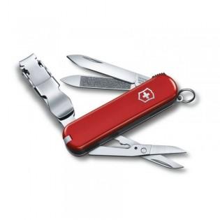 Victorinox NailClip 580 Red Multitool 0.6463.B1