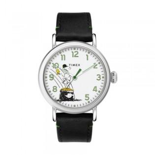 [Official Warranty] Timex TW2U72300 Men's Standard x Peanuts Featuring Snoopy St Patrick's Day (watch for men / jam tangan lelaki / timex watch for men / timex watch / men watch)