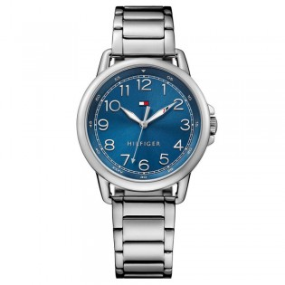 Tommy Hilfiger 1781655 Women's Casey Quartz Stainless Steel Watch