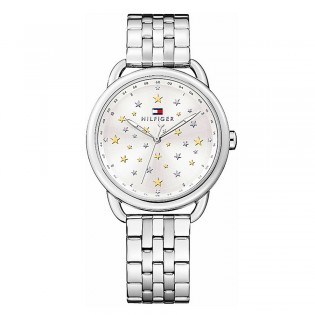 Tommy Hilfiger 1781736 Women's Lucy Quartz Stainless Steel Watch