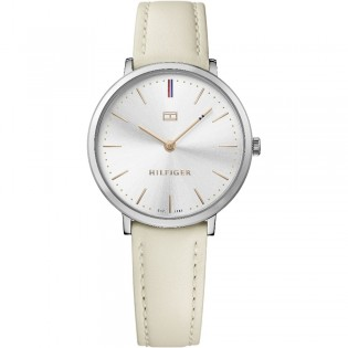 Tommy Hilfiger 1781691 Women's Pippa Quartz Leather Watch