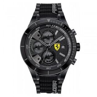 Scuderia Ferrari 830262 Men's Redrev Evo Chronograph Quartz Watch