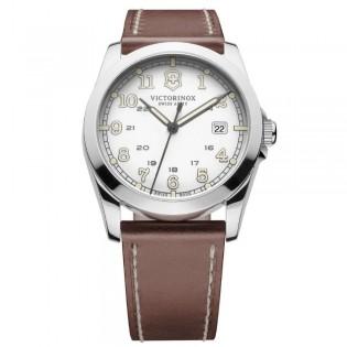 Victorinox Swiss Army 241564 Men's Infantry Quartz Leather Watch