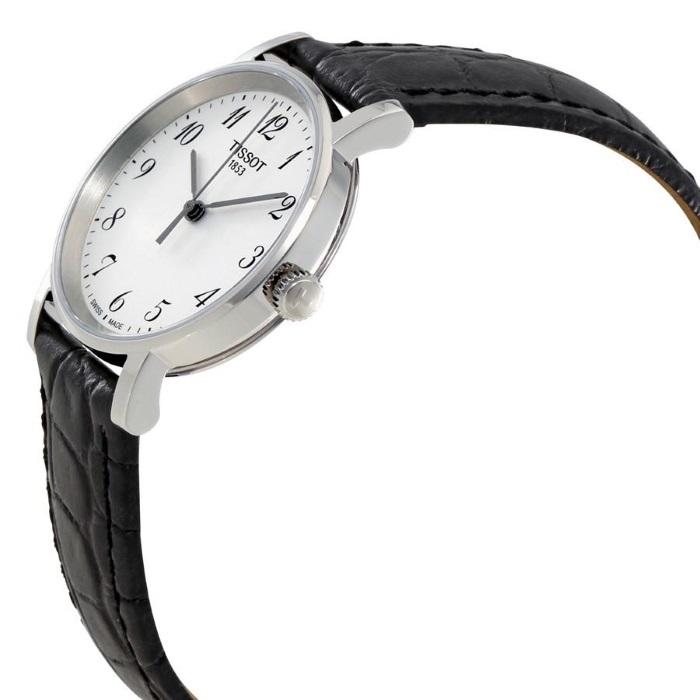 Tissot T109.210.16.032.00 Women s Everytime Small Quartz Leather Watch b4066e6051